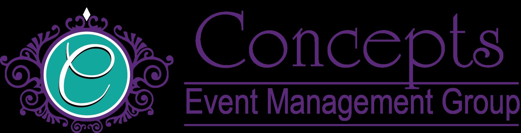 Concepts Event Management Group